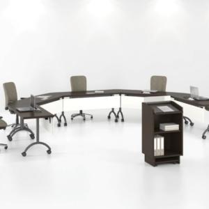 Quorum Training Room Bundle A