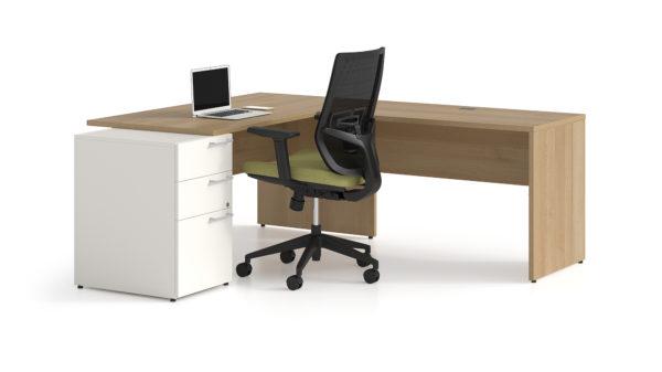 C.A. Desk