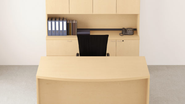Concept 70 Office Desk Suite
