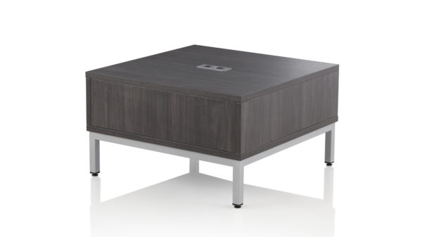 Cube Closed Unit Table