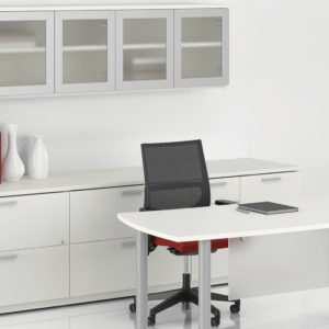 Office Desk Set Morpheo