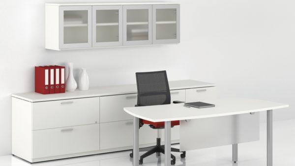 Office Desk Set Morpheo