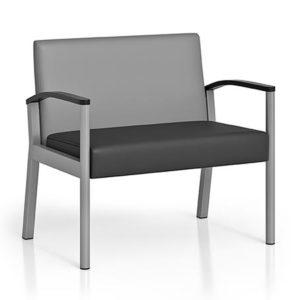 Sencha Bariatric Chair Metal Legs