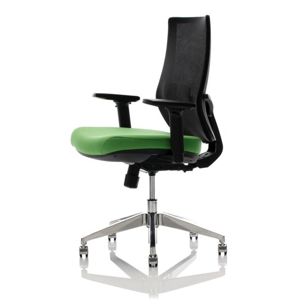 Upswing Task Chair with Arms