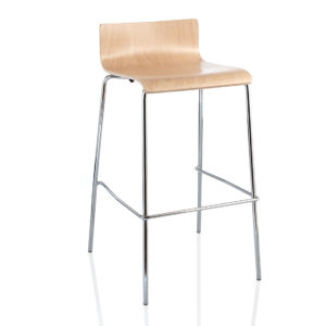 Veinure Cafe Height Stool